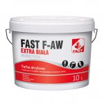 Fast - Fast F-AW Extra White latex paint