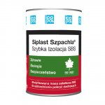 Icopal - asphalt leveling compound Siplast Putty Fast Insulation SBS