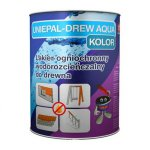 ADW - Uniepal Drew Aqua fire protection varnish color